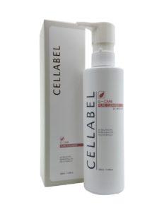 CELLABEL G-CARE PURE CLEANSER-Биомиметический очищающий гель-мусс