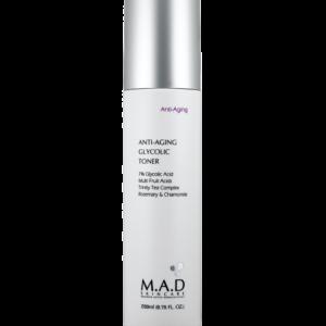 M.A.D.Skinkare | Anti Aging Glycolic Toner